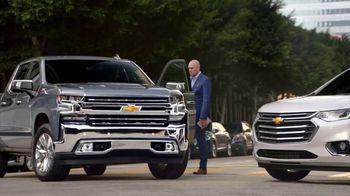 Chevrolet Venta de Black Friday TV Spot, 'Mucho que amar' [Spanish] [T2] - Thumbnail 5