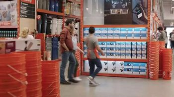 The Home Depot TV Spot, 'The Latest From Ring' - Thumbnail 1