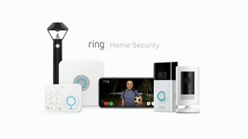 The Home Depot TV Spot, 'The Latest From Ring' - Thumbnail 10