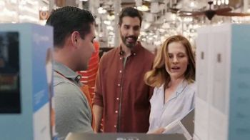The Home Depot TV Spot, 'The Latest From Ring' - Thumbnail 2