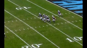 NFL TV Spot, 'Wedge Block' - Thumbnail 1