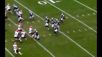 NFL TV Spot, 'Wedge Block' - Thumbnail 2