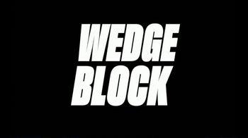 NFL TV Spot, 'Wedge Block' - Thumbnail 4