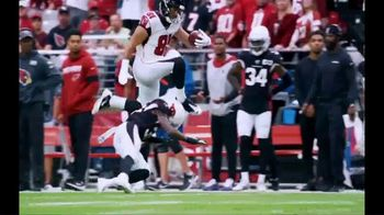 NFL TV Spot, 'Wedge Block' - Thumbnail 6