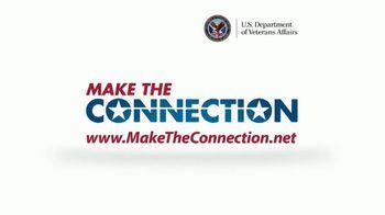 U.S. Department of Veteran Affairs TV Spot, 'Late to Work' - Thumbnail 6