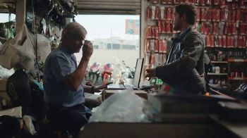 U.S. Department of Veteran Affairs TV Spot, 'Late to Work' - Thumbnail 3