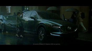 2019 Mazda CX-5 TV Spot, 'Maneja con inspiración' canción de Haley Reinhart [Spanish] [T1]