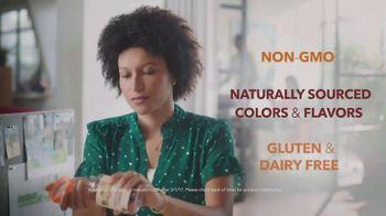 Sundown Naturals Multivitamin Gummies TV Spot, 'All Clean'