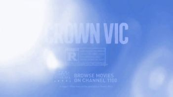 DIRECTV Cinema TV Spot, 'Crown Vic' - Thumbnail 9