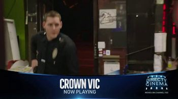 DIRECTV Cinema TV Spot, 'Crown Vic' - Thumbnail 2
