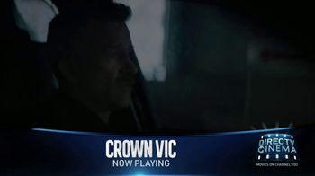 DIRECTV Cinema TV Spot, 'Crown Vic' - Thumbnail 3