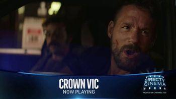 DIRECTV Cinema TV Spot, 'Crown Vic' - Thumbnail 4