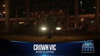 DIRECTV Cinema TV Spot, 'Crown Vic' - Thumbnail 6