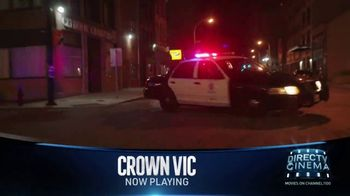 DIRECTV Cinema TV Spot, 'Crown Vic' - Thumbnail 7