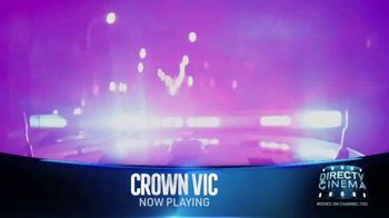 DIRECTV Cinema TV Spot, 'Crown Vic' - Thumbnail 8