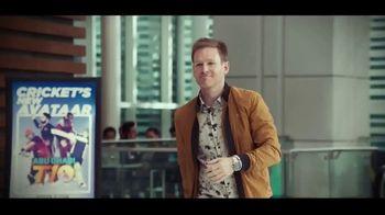 Abu Dhabi TV Spot, 'Fastest Cricket' - Thumbnail 4
