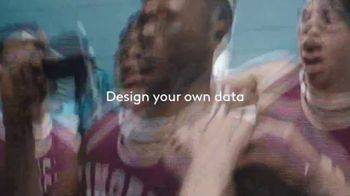 XFINITY Mobile Beyond Black Friday TV Spot, 'Design Your Own Data: $250 Off a Samsung Galaxy Note' Song by The Avalanches