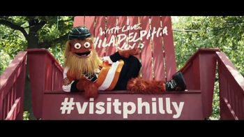 Visit Philadelphia TV Spot, 'Where it All Begins' Song by Summer Kennedy