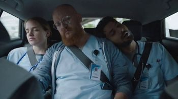 XFINITY Mobile Beyond Black Friday TV Spot, 'Auto-Connect: Save Up to $400' Song by The Avalanches