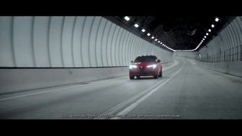 Alfa Romeo Season of Speed TV Spot, 'Revel in Speed: I Am' [T2]