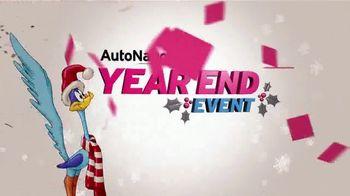 AutoNation Year End Event TV Spot, 'Last Chance'