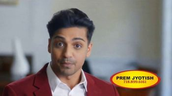 Prem Jyotish TV Spot, 'Testimonial: Proud Business Owner'