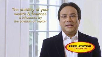 Prem Jyotish TV Spot, 'Testimonial: Proud Business Owner' - Thumbnail 6