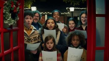 HP Inc. TV Spot, 'Get Real: Print the Holidays'