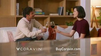 Coravin TV Spot, 'Choices' - Thumbnail 8