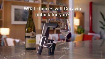 Coravin TV Spot, 'Choices'