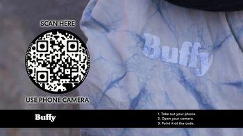 Buffy TV Spot, 'QR Code: Just Relax' - Thumbnail 3