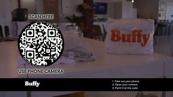 Buffy TV Spot, 'QR Code: Just Relax' - Thumbnail 5