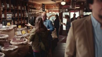 American Express TV Spot, 'Small Business Saturday: Support Local Coffee Shops' - Thumbnail 1