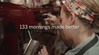 American Express TV Spot, 'Small Business Saturday: Support Local Coffee Shops' - Thumbnail 5