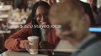 American Express TV Spot, 'Small Business Saturday: Support Local Coffee Shops' - Thumbnail 7