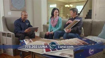 Luna Flooring 70 Percent Off Sale TV Spot, 'Floors You'll Love for Less' - Thumbnail 5