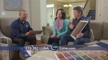 Luna Flooring 70 Percent Off Sale TV Spot, 'Floors You'll Love for Less' - Thumbnail 6