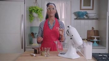 Food Network Kitchen App TV Spot, 'Carla's Cool Trick for Perfect Pie Crust' - Thumbnail 2