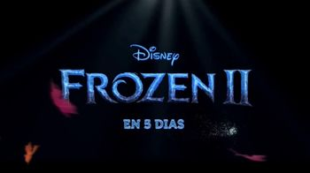 Frozen 2 - Alternate Trailer 50