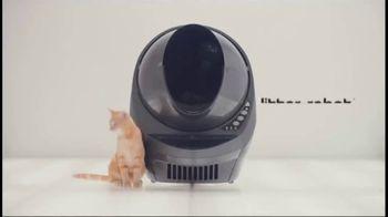 Litter-Robot TV Spot, 'Don't Be a Scooper. There's a Better Way' - Thumbnail 10