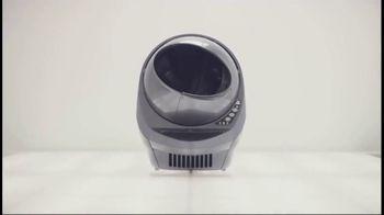 Litter-Robot TV Spot, 'Don't Be a Scooper. There's a Better Way' - Thumbnail 7