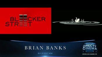 DIRECTV Cinema TV Spot, 'Brian Banks' - Thumbnail 1