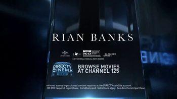 DIRECTV Cinema TV Spot, 'Brian Banks' - Thumbnail 9