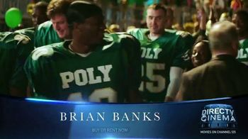 DIRECTV Cinema TV Spot, 'Brian Banks' - Thumbnail 2