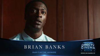 DIRECTV Cinema TV Spot, 'Brian Banks' - Thumbnail 3