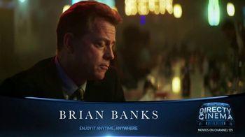 DIRECTV Cinema TV Spot, 'Brian Banks' - Thumbnail 4