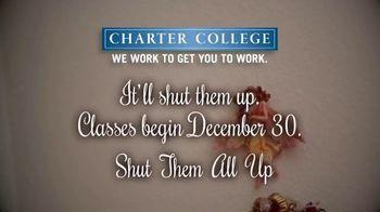 Charter College TV Spot, 'I've Got a Plan' - Thumbnail 8