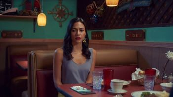 Jack in the Box White Cheddar Cheeseburger Combo TV Spot, 'This Date' - Thumbnail 2