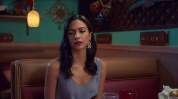 Jack in the Box White Cheddar Cheeseburger Combo TV Spot, 'This Date' - Thumbnail 3