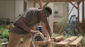 Lowe's Black Friday Deals TV Spot, 'Dewalt 3-Piece Combo Kit'